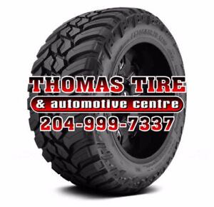 Wheel Alignment And Mechanical