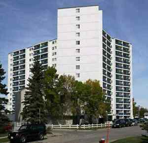1 bedroom apartment for sublet August 1