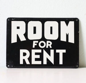 We have 1 bedroom for rent for February  2018
