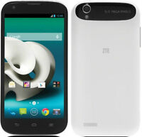 ZTE GRAND X, BELL & VIRGIN, QUAD CORE, GPS, WIFI, 5MPX, ANDROID