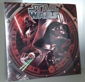 **BRAND NEW** 2012 Star Wars Saga wall calendar