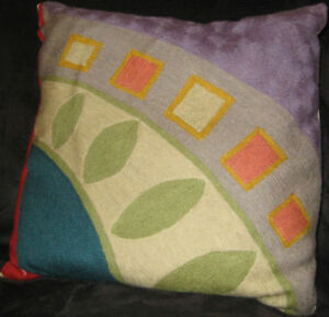 BRAND NEW HAND MADE CUSHION'S COVERS FOR SALE