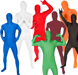 MORPHSUITS FOR CHIDREN AND ADULTS