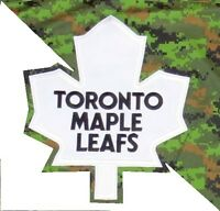 ►► GREENS Centre Ice! ◄◄ 309 & 321 /// Toronto Maple Leafs
