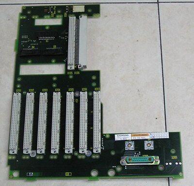 Siemens Sinumeric 810 M 6fx1133-0ba00 Tested Warranty