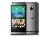 HTC One Mini 2 - 16gb - Unlocked Grey *Grade B*
