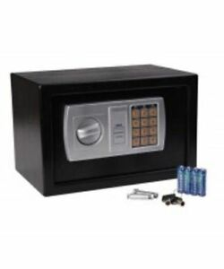 Electronic Security Safety box / safe box / Digital Security box