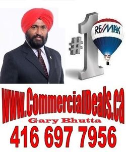 Banquet Halls For Sale with/without property in GTA Peel Hundred