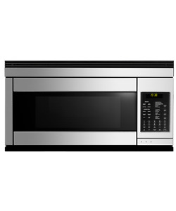 BRAND NEW MICROWAVE Oven (Over The Range-Fisher & Paykel)
