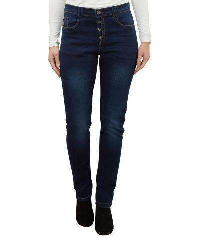 5-pocket jeans in maat 44