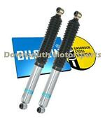 Bilstein Offroad Shocks