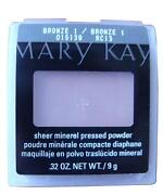 Mary Kay Pressed Powder Bronze 2