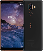 "Nokia 7 Plus 6"" IPS FHD  64gb 4G LTE AUS version with warranty Carindale Brisbane South East Preview"