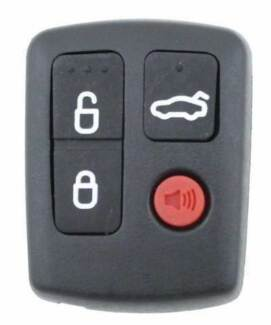 Ford BA BF Falcon Sedan Territory Remote including programing! Huntingdale Gosnells Area Preview