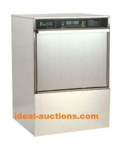 Hi temp dishwasher - manufacturer refurbished