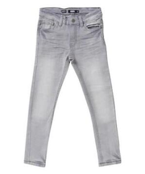Skinny stretch jeans in maat 146
