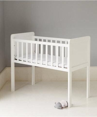 Mothercare Hyde Crib and mattress