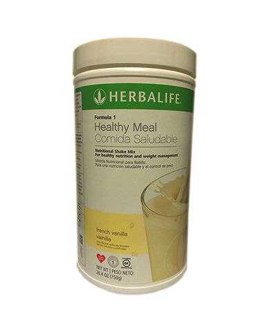 How to Use Herbalife Shakes to Lose Weight | eBay
