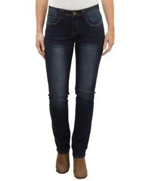 Slim fit jeans Lucy in maat 42