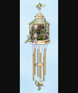 Garden Song Indoor Wind Chime BNIB