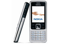 *Unlocked* Nokia 6300 Mobile Phone Used Condition *Giff Gaff/Lyca/Lebara*