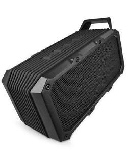 Divoom VOOMBOX-ONGO Waterproof Wireless Bluetooth 4.0 7W Speaker