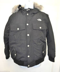 Mens XL NorthFace 550 Downfilled Parka