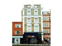 2 bedroom flat in North End Road, West kensington