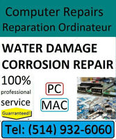 COMPUTER REPAIRS CLEANUP BEST SERVICE !!!