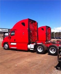 2012 Freightliner Cascadia - multiple units avail