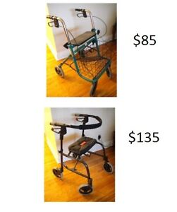 Selling walkers as shown in pictures London Ontario image 1