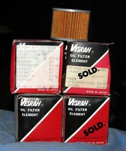 """Various Parts-Oil filters-Brake levers-Gaskets- Manuals-1980's"" Peterborough Peterborough Area image 5"