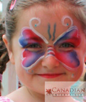 Face Painting / Caricatures / Inflatable Games / Cotton Candy