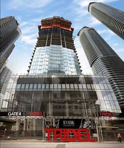 FOR SALE: Downtown Toronto Exclusive Condominium Assignment