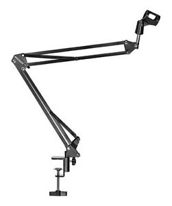 Music Studio Micro Microphone Boom Arm Stand Support 1038