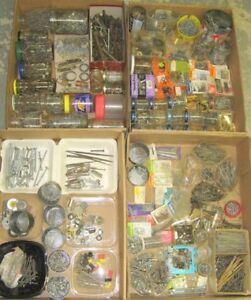 Large Selection of Assorted Hardware