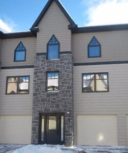 Beautifully finished affordable townhouse with high finishes!