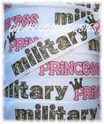 Army Grosgrain Ribbon