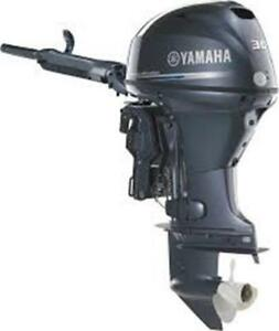 Yamaha F30LEHA Outboard For Sale