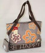 Be Happy Tasche