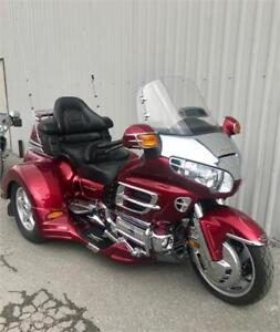 Lehman Trikes/Honda GL1800 Gold Wing Monarch