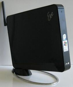 Asus Eee Box B202 Ultra Small Form Factor PC+Montor