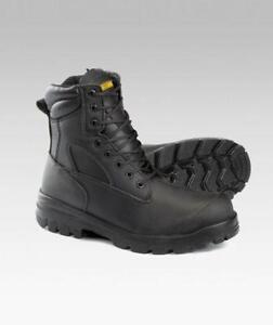 "SIZE 7 Dakota Chemtec 8"" STSP Winter Safety Workboot CSA - 25 c"