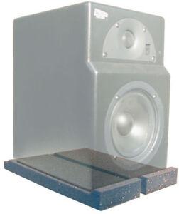 Foam* Pour Speaker Studio & table DJ* Brand New*