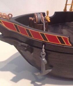 Playmobil Pirate Ship London Ontario image 8