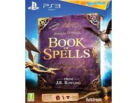 Free - Book of Spells for PS3 - Free