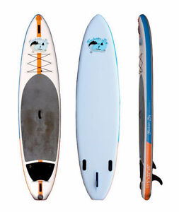 Brand New Freshwater Bay Co Inflatable SUP (iVenture model)