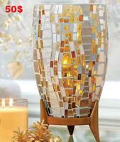 LIQUIDATION PARTYLITE - bougies et décoration + 50% rabais!!