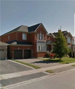 FABULOUS 4 Bedroom Detached House @BRAMPTON $949,900 ONLY