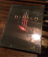 Diablo III Official Strategy Guide (Limited Edition)